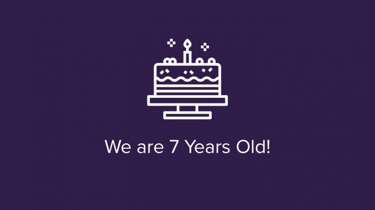 Supply Chain Wizard is 7 Years Old!